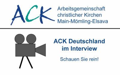 ACK Deutschland im Interview